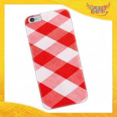 """Cover Smartphone """"A quadrati"""" Gadget Eventi"""