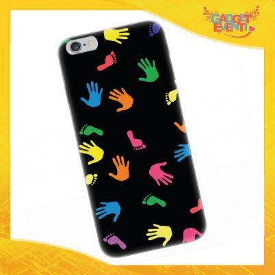 """Cover Smartphone """"Mani e piedi"""" Gadget Eventi"""