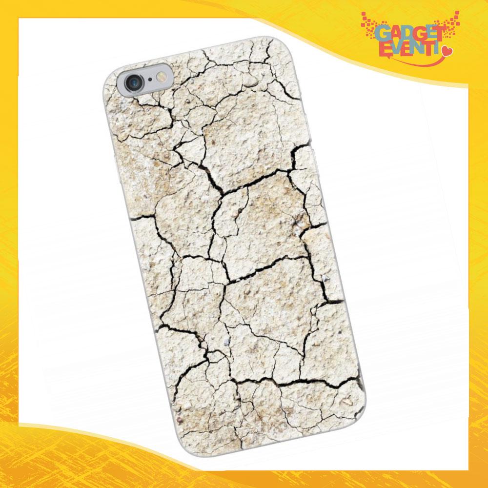 "Cover Smartphone ""Terra arida"" Gadget Eventi"