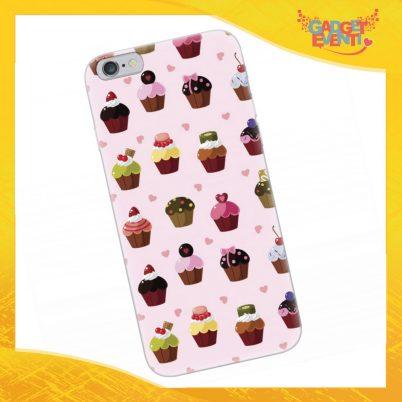 "Cover Smartphone ""Cakes"" Gadget Eventi"