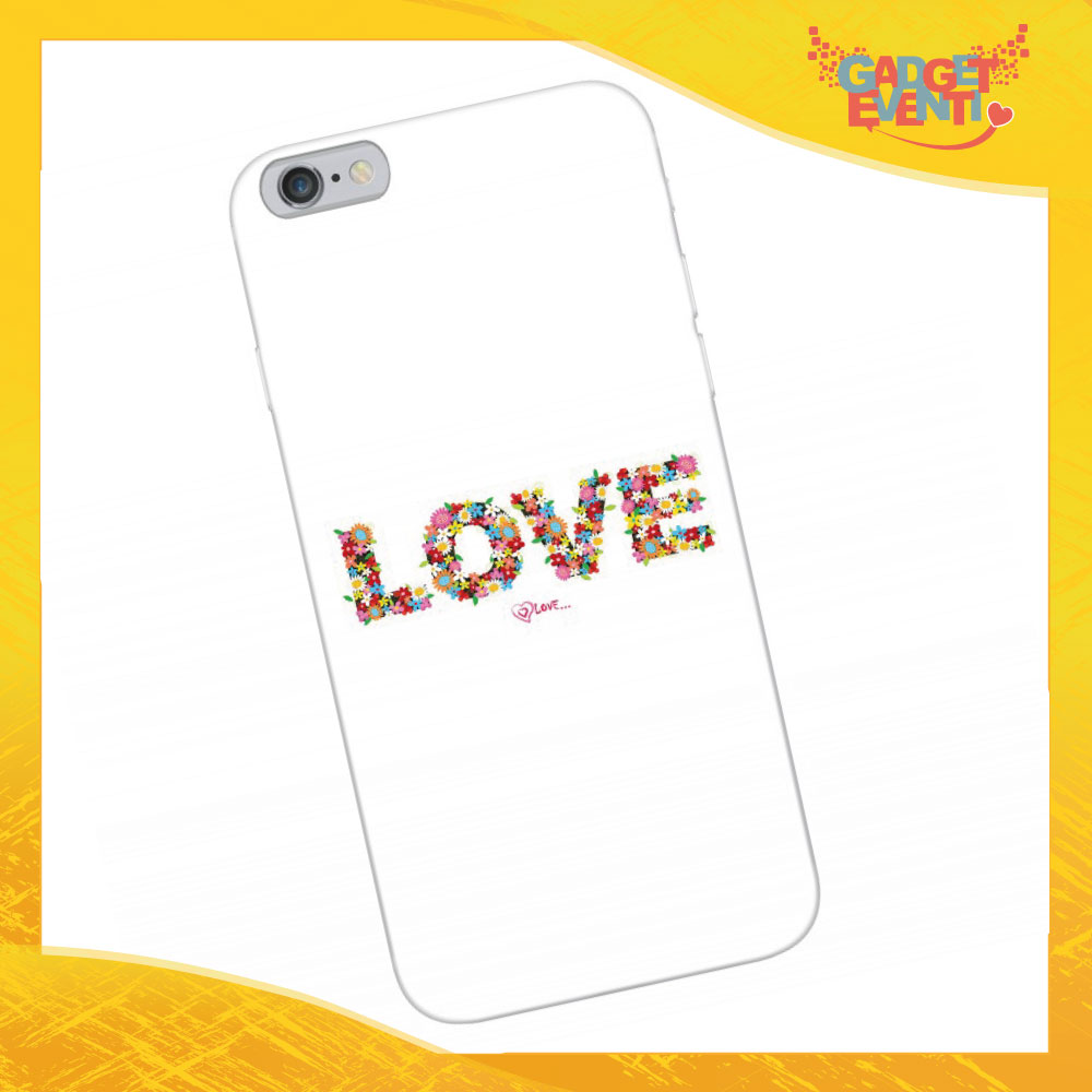 "Cover Smartphone ""Love"" Gadget Eventi"