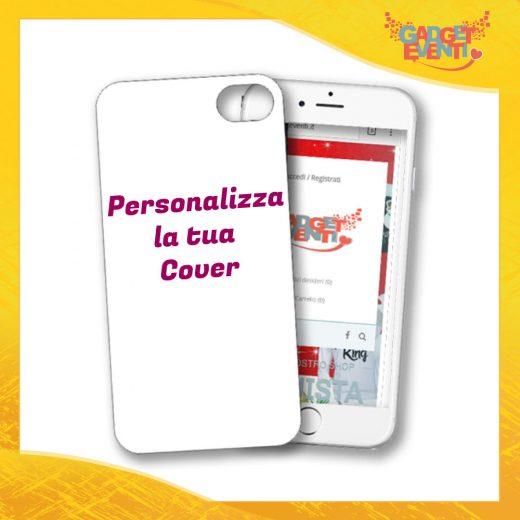 Personalizza la tua Cover Smartphone Cellulare Tablet Gadget Eventi