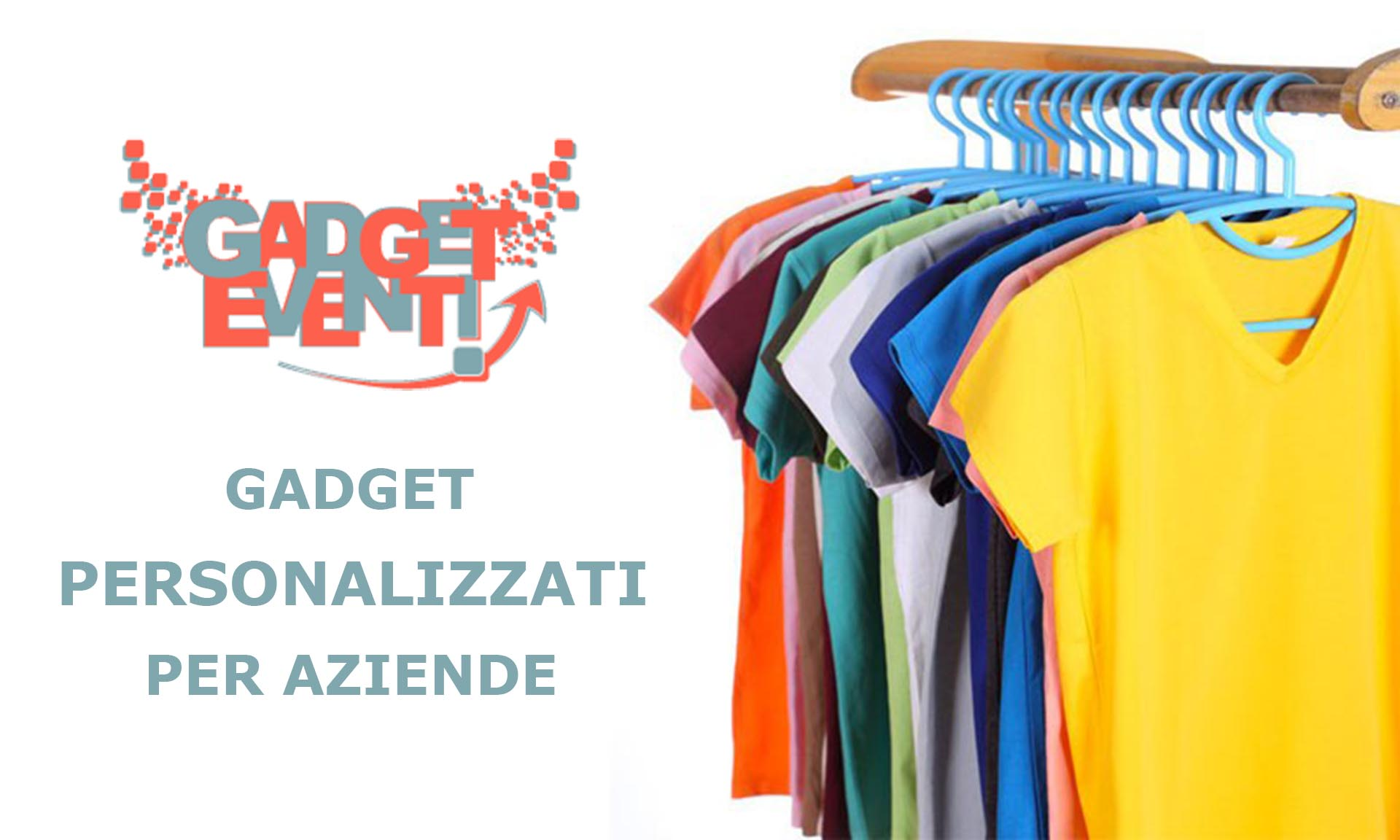 Gadget Personalizzati per Aziende Gadget Eventi