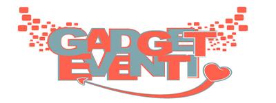 Gadget Eventi