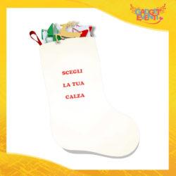 Scegli la tua Calza di Natale Epifania Gadget Eventi