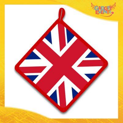 "Presina da Forno Cucina ""England"" Gadget Eventi"