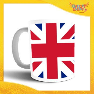 """Tazza Colazione Breakfast """"England"""" Gadget Eventi"""