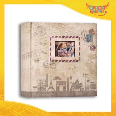 """Album Portafoto """"Monument City"""" Foto Regalo Gadget Eventi"""