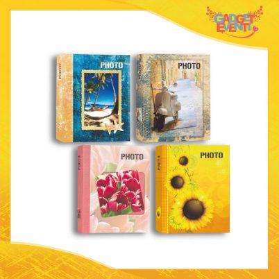 "Album Portafoto ""Photo Collage"" Foto Regalo Gadget Eventi"