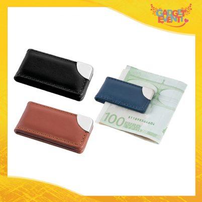 """Fermasoldi Magnetico Porta Banconote """"Dollar"""" Gadget Eventi"""