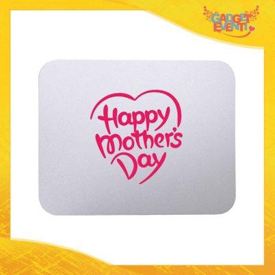 """Mouse Pad femminuccia """"Mother's Day"""" tappetino pc ufficio idea regalo festa della mamma gadget eventi"""