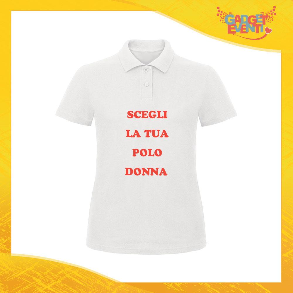 Polo Donna
