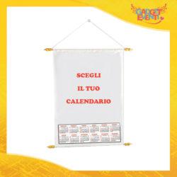 Scegli il tuo Calendario Personalizzato Idea Regalo Originale Gadget Eventi