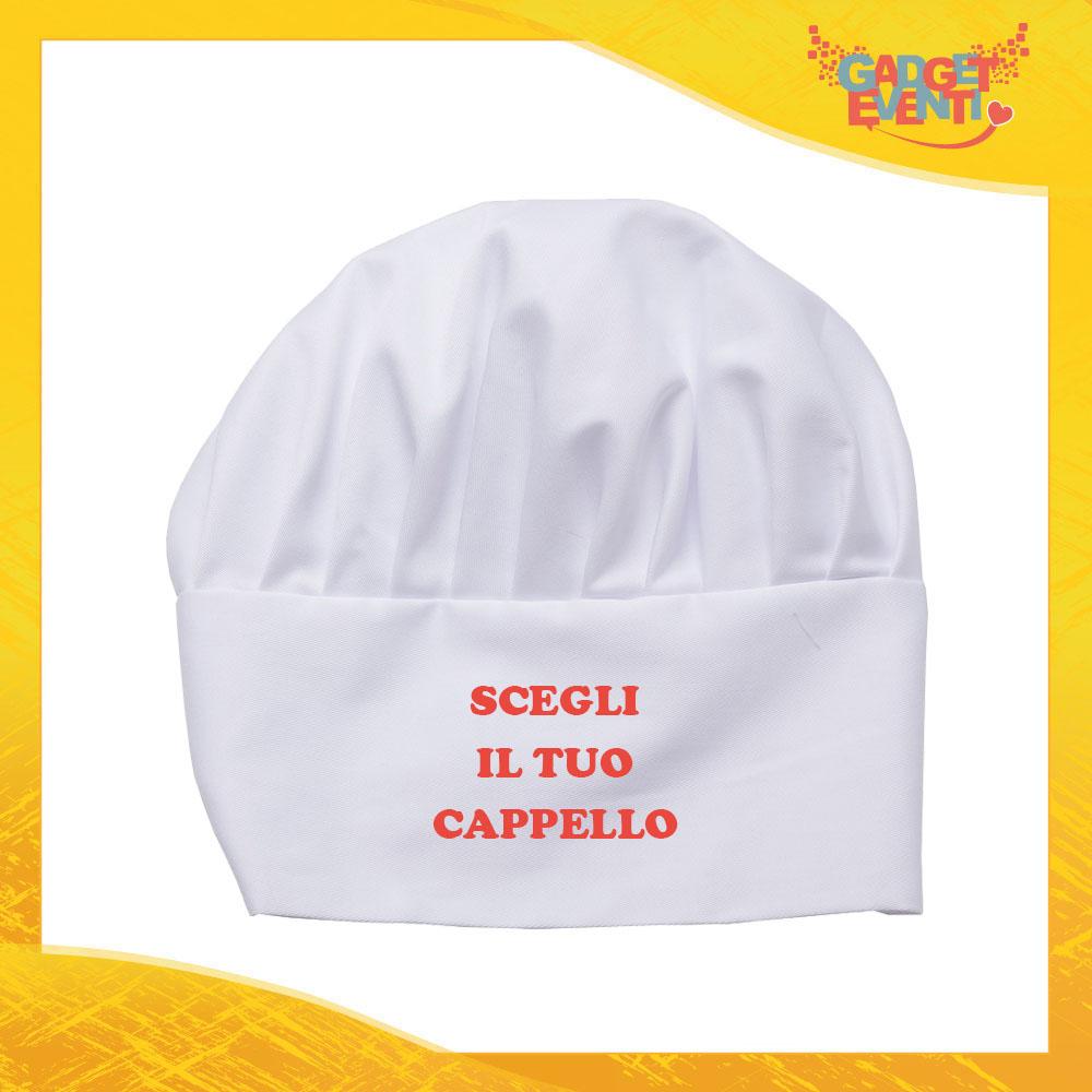Cappelli da Cuoco