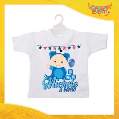 mini tshirt auto personalizzata