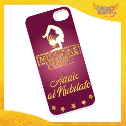 Cover cellulare/tablet addio al Nubilato ADDIO AL NUBILATO IN CORSO COVER