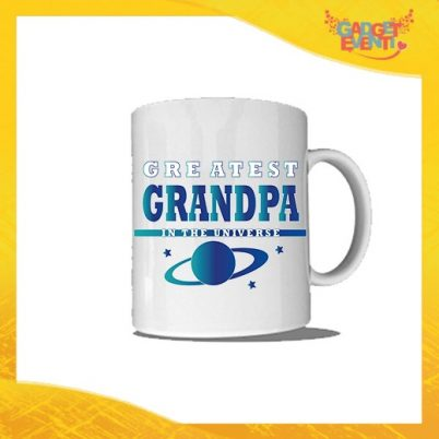 TAZZA GREATEST GRAMPA/MA BLU