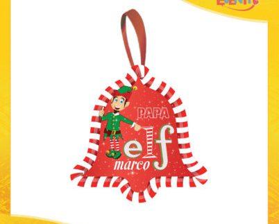 Addobbo-Natalizio-Campana-Grafica-Rossa-Uomo-Elf-Family-402x402