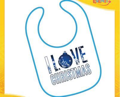 BAVETTO I LOVE CHRISTMAS