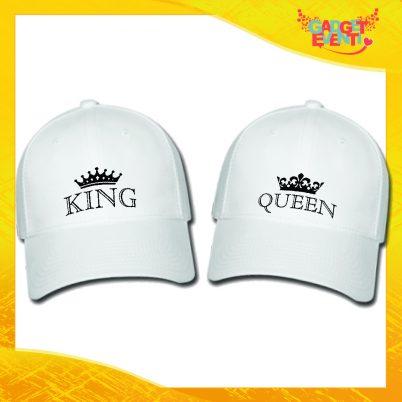 Cappellini Bianchi Coppia King Queen