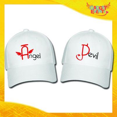 Cappellini Bianchi Angel Devil