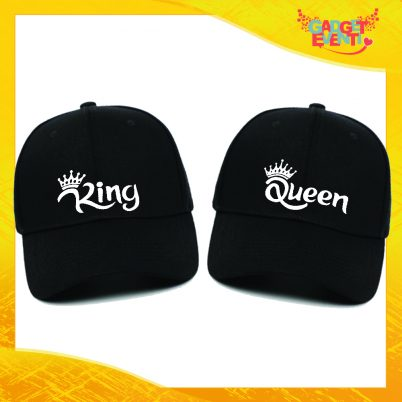 Cappelli King and Queen Corona